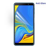 Matná fólie na mobil Samsung Galaxy A7 (2018)