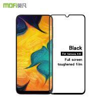 MOFI celoplošné tvrzené sklo na mobil Samsung Galaxy A40