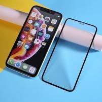 Celoplošné tvrzené sklo na mobil Apple iPhone 11 Pro 5.8 (2019)