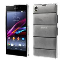 Gelové Body pouzdro na Sony Xperia Z1 C6903 - transpatrentní