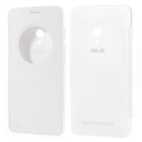 Flipové pouzdro na Asus Zenfone 5 - bílé