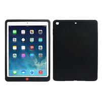 Gelový obal na iPad Air - černý
