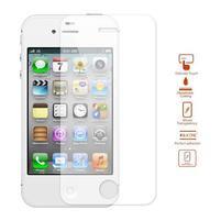 Fix tvrzené sklo na displej iPhone 4 a iPhone 4s
