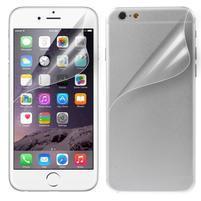 Antireflexní přední a zadní fólie na iPhone 6 / 6s