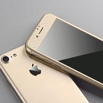 FSS celoplošné tvrzené sklo na iPhone 6 Plus a 6s Plus - zlaté