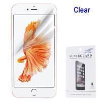 Clear fólie na displej iPhone 7 a iPhone 8