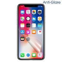 Antireflexní ochranná fólie na displej iPhone X