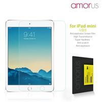 ARM ochranné tvrzené sklo na iPad mini, iPad mini 2, iPad mini 3