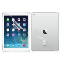 Sada přední a zadní fólie na tablet iPad Pro 9.7