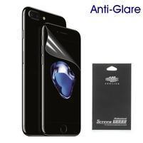 Ultra antireflexní celoplošná fólie na iPhone 7 Plus a iPhone 8 Plus