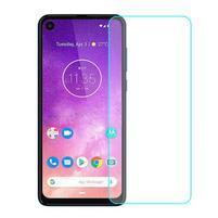 Tvrzené sklo na mobil Motorola One Vision / P40