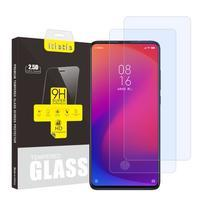 ITIETIE tvrzené sklo na mobil Xiaomi Redmi K20/K20 Pro/Mi 9T - 2 ks