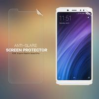 Antireflexní fólie na Xiaomi Redmi Note 5