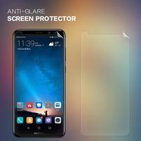 Antireflexní ochranná fólie na Huawei Mate 10 Lite