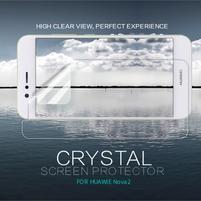 Antireflexní fólie na Huawei Nova 2