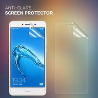 Antireflexní ochranná fólie na displej Huawei Y7 (2017)