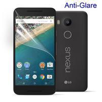 Antireflexní ochranná fólie na LG Nexus 5X