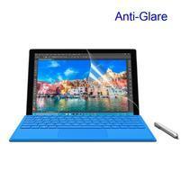 Antireflexní ochranná fólie na Microsoft Surface Pro 4