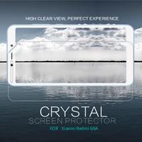 Antiotisková ochranná fólie na Xiaomi Redmi 6 a Redmi 6A