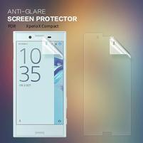 Antireflexní ochranná fólie na Sony Xperia X Compact
