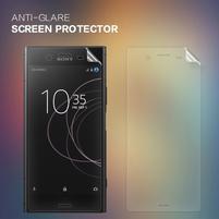 Antireflexní ochranná fólie na Sony Xperia XZ1
