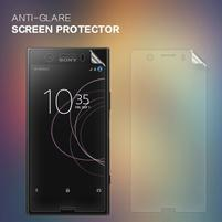Antireflexní ochranná fólie na Sony Xperia XZ1 Compact