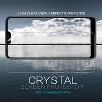 NLK antiotisková ochranná fólie na Xiaomi Mi A2 Lite