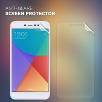 Antireflexní ochranná fólie na displej Xiaomi Redmi Note 5A Prime