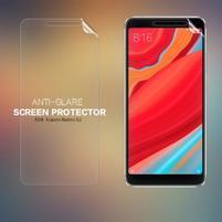 NLK ochranná fólie pro mobil Xiaomi Redmi S2