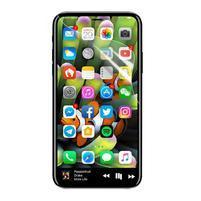 Celoplošná fólie na displej iPhone X