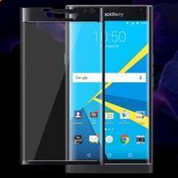 Celoplošné fixační tvrzené sklo na BlackBerry Priv