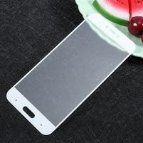 GTfull fixační celoplošné tvrzené sklo na Xiaomi Mi 5c - bílý lem