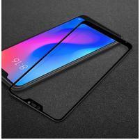 IMK celoplošné tvrzené sklo Xiaomi Mi A2 Lite - černé