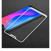 IMK celoplošné tvrzené sklo Xiaomi Mi A2 Lite - bílé