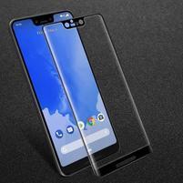 IMK celoplošné tvrzené sklo na Google Pixel 3 XL