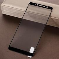 FST ochranné celoplošné sklo na Xiaomi Redmi S2 - černé