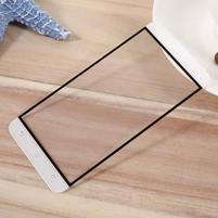 SPX celoplošné tvrzené sklo na Asus Zenfone 3 ZE520KL - bílé