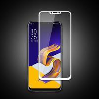 MCL tvrzené celoplošné sklo na Asus Zenfone 5 ZE620KL - bílé