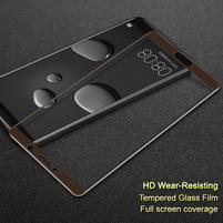 IMK celoplošné tvrzené sklo na Huawei Mate 10 - khaki