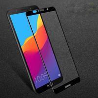 IMK celoplošné tvrzené sklo na mobil Huawei Y5 (2018)