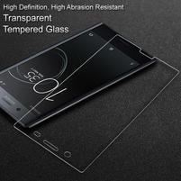 IMK celoplošné tvrzené sklo na displej Sony Xperia XZ Premium