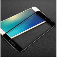 IMK celoplošné tvrzené sklo na displej Xiaomi Mi Max 2 - černý lem