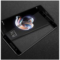 IMK celoplošné tvrzené sklo na Xiaomi Mi Note 3 - černé