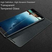 SFF8 celoplošné ochranné tvrzené sklo na Xiaomi Mi6