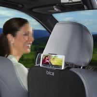 Circle otočný držák na sedadlo pro mobily šířky 55-80 mm