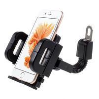 Circle otočný držiak pre mobil pre pevné uchycení