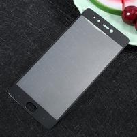 Temper celoplošné tvrzené sklo na Xiaomi Mi5s - černý lem
