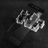 GT celoplošné fixační tvrzené sklo na Xiaomi Mi5s - černý lem