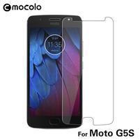 Fix tvrzené sklo na Lenovo Moto G5s
