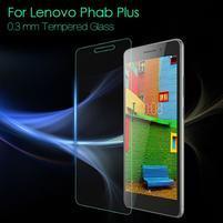 FIX tvrzené sklo na displej Lenovo Phab Plus